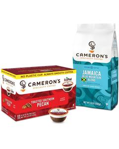 Cameron's Specialty Coffee Coupon