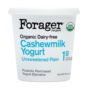 When you buy ONE (1) Forager Project Organic Dairy-Free Yogurt, 24oz, any variety - Kroger Coupon