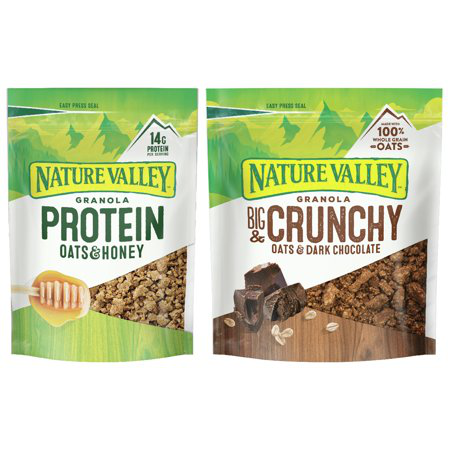 Nature Valley Coupon at Publix