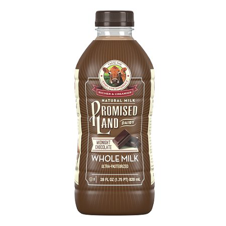Promised Land Dairy Coupon at Publix
