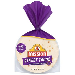 Street Taco Mission Tortillas Coupon