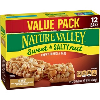 Nature Valley Sweet and Salty Coupon